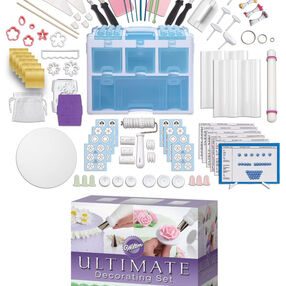 Ultimate Decorating Set