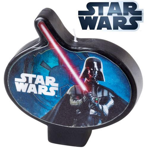 Darth Vader™ Candle