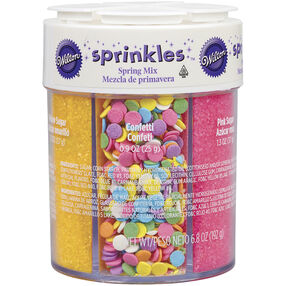 Easter Sprinkle Assortment
