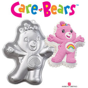 Cheer Bear Cake Pan