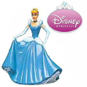Disney Princess Party Toppers