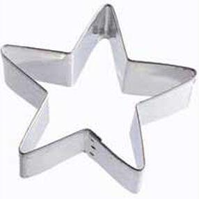 Star Metal Cutter