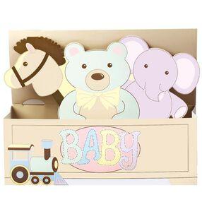 Cutesy Bear Centerpiece