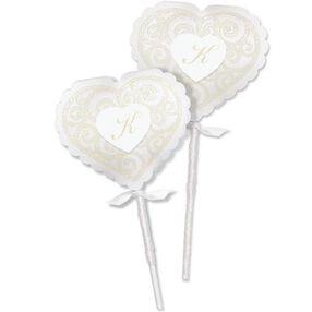 Heart Lollipop Pocket Kit