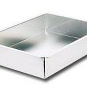 9 x 13 x 2 in. Deep Decorator Preferred Sheet Pan