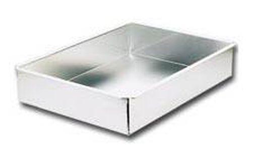 9 x 13 x 2 in. Deep Decorator Preferred Sheet Pan