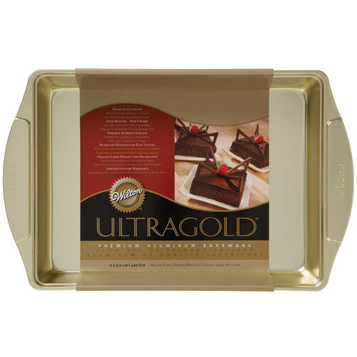 UltraGold 11x15 in. Sheet Pan
