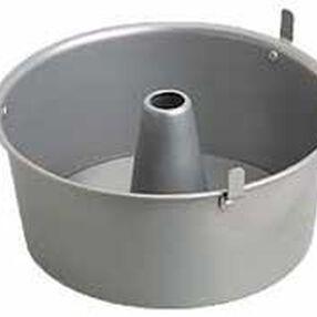 Avanti Everglide Metal-Safe Non-Stick Angel Food Pan