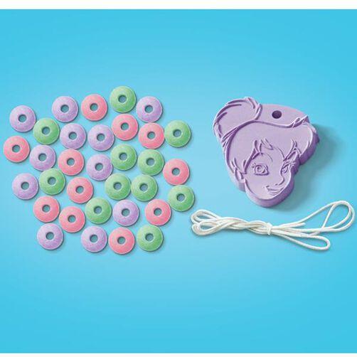 Disney Fairies Candy Necklace Kit