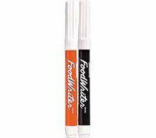 FoodWriter Edible Color Markers