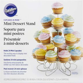 Cupcakes 'N More Mini Cupcake Stand