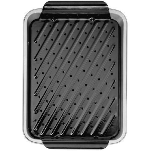 Recipe Right 14x11 Broiler Pan Set