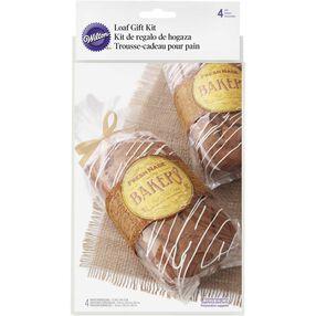 Wilton Harvest Loaf Gift Kit