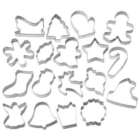 Holiday Metal Cutter Set