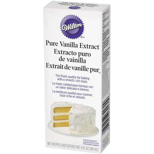Wilton Pure Vanilla Extract