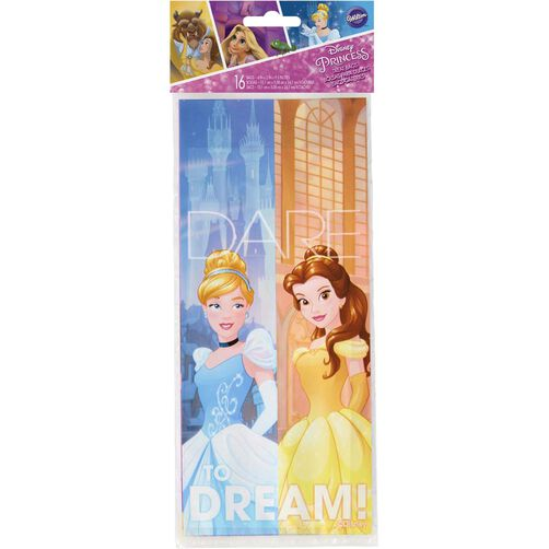 Disney Princesses Treat Bags