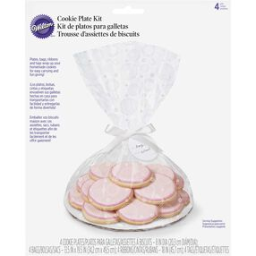 Cookie Plate Gifting Kit