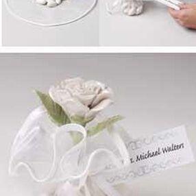 Sweet Things Rose Favoring Making Kit