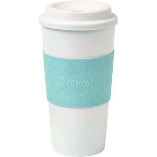 Acadia Azure Blue Travel Mug