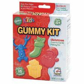 Christmas Gummy Making Kit