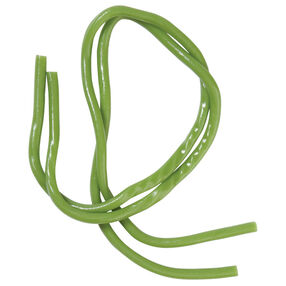 Green Licorice Strings