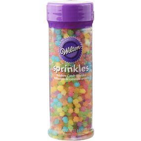 Rainbow Candy Sparkles