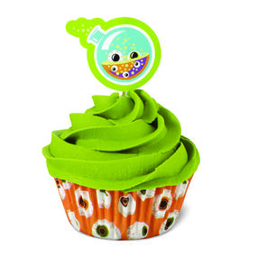 Wilton Halloween Cupcake Combo Pack