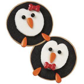 Penguin Decorating  Kit