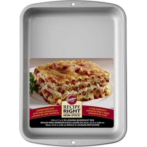 Recipe Right 14x11 Bake & Roast Pan
