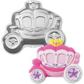 Princess Carriage Pan