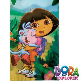 Dora the Explorer? Treat Bags