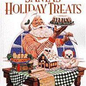 Santa's Holiday Treats