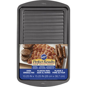 Perfect Results® Oven Griddle Pan