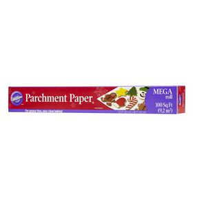 Wilton Holiday Parchment Roll, 100 ft. Mega Roll
