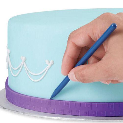 Cake Measuring Tape Set
