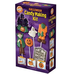 Halloween Candy Kit Mega Pack