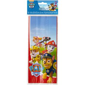 Nickelodeon PAW Patrol Treat Bags