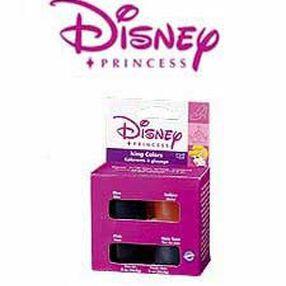 Disney Princess Icing Color Set