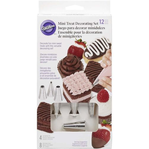 Mini Treat Decorating Set