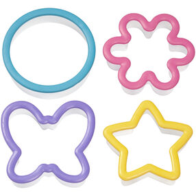 Comfort Grip Cookie Cutter Set
