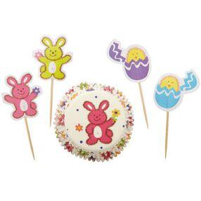 Fuzzy Bunny Combo Pack
