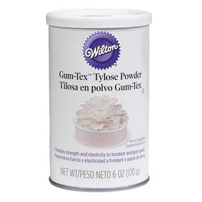 Wilton Gum-Tex™ Tylose Powder 707-118