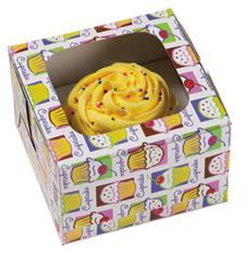 Cupcake Heaven Cupcake Boxes