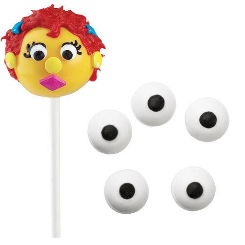 Candy Eyeballs