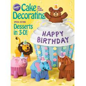 2009 Yearbook of Cake Decorating