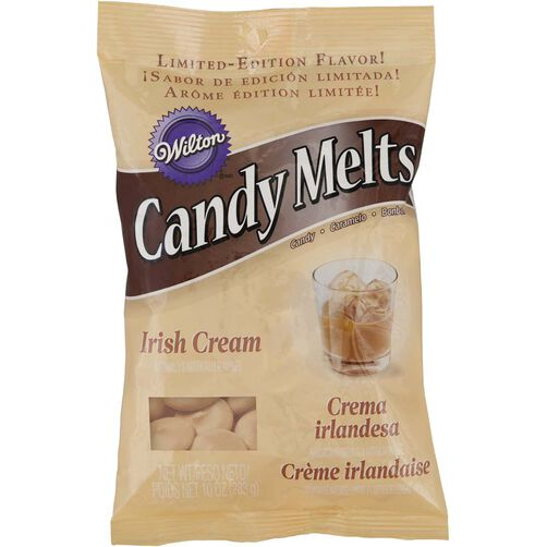Irish Cream Candy Melts Candy
