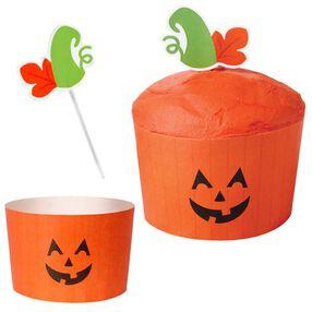 Pumpkin Cupcake Combo Pack