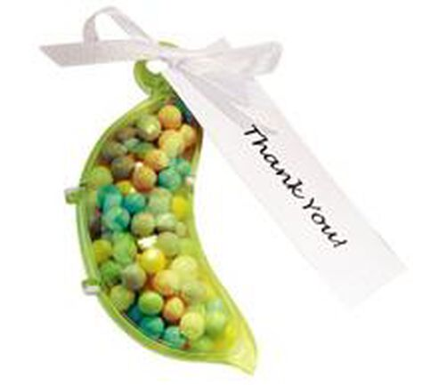 Sweet Pea Favor Making Kit