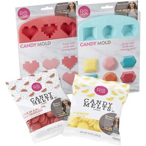 Ro Hearts n' Gems Candy Making Set
