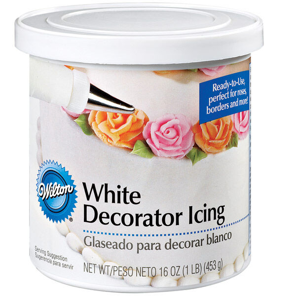 Buy Wilton Decorating Icing, Cake Decorating, UK Next Day Delivery